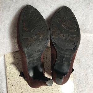 Christian Siriano Shoes - Christan Siriano heels size 8